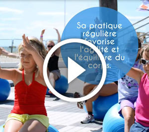 Gym douce en images