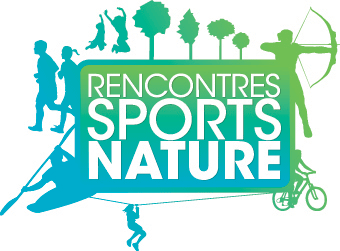 Logo rencontres sports nature
