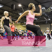Aérobic training